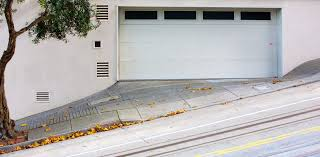 how a garage door opener works