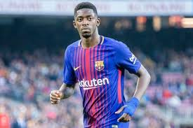 Image result for images of ousmane dembele