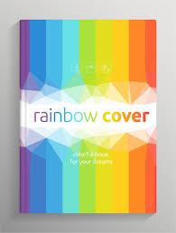 Book Cover Design Free Download Brochure And Book Cover Creative Vector Free Vector In