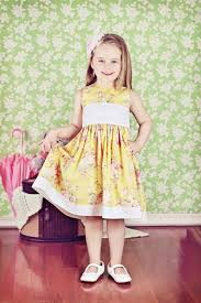 Little Girl Dress Patterns Awesome 48 Free Little Girl Dress Patterns And Tutorials Fab N' Free