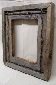 diy wood picture frame picture frame unique barn wood frames ideas on reclaimed wood with barn
