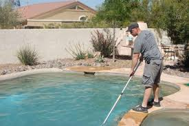 Fort Worth Clear Pool Service  Dependable Weekly ServiceSwimming Pools Service