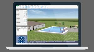 Swimming Pool Design Software New DreamPlan Options Do More With Extraordinary Swimming Pool Design Software