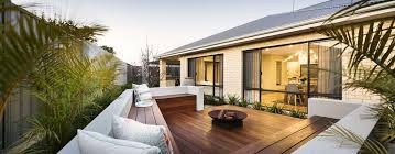 Small Picture Home Builders Perth WA Display Homes House Designs