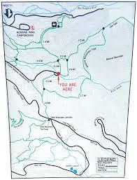 rocky mountain maps  npmapscom  just free maps period