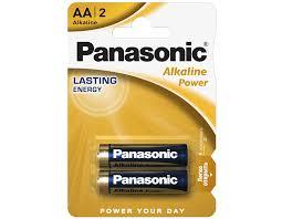 Купить Щелочные <b>батарейки</b> Alkaline Power (<b>AA</b>) LR6REB-2BPR ...