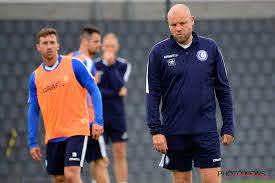 Frederic Dupré is voortaan scout voor AA Gent - Voetbalnieuws