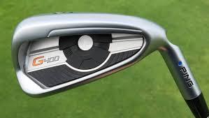 Ping G400 Irons Review Golfalot
