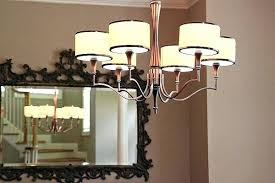 wonderful best lampshade chandelier ideas on pertaining