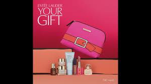 estee lauder your gift at debenhams