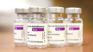 AstraZeneca counters Indonesian Muslim concerns, says its vaccine contains  no pork-derived ingredients