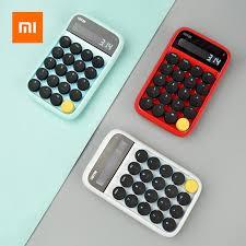 Xiaomi <b>Lofree</b> 20Keys <b>Bluetooth Numeric</b> Keypad Mini Numpad ...