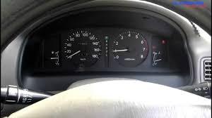 1997 Toyota Corolla GLi AE110 Startup - YouTube