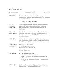 Sample Functional Resume Format. Cook Resume Format Resumes Sample ...