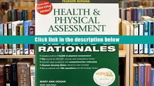 successful stanford application essays get into ebook pearson nursing reviews rationales health physical assessment reviews and rationales