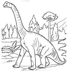 Disegni Da Colorare Dinosauri The Baltic Post