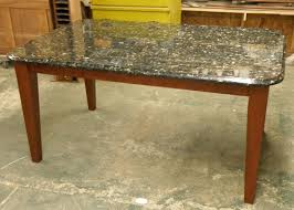 Kitchen Table Bases For Granite Tops Granite Pub Table Steve Kitchen Bar Armoire Cream Marble