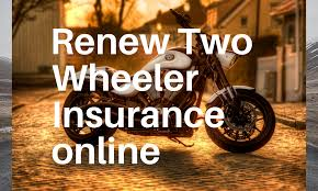 A little research helped me with my answers. Bike Insurance Renewal Archives Insurance Bike Check