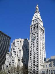 Metropolitan life north building original plans. Metropolitan Life Tower Office Space Availability Metro Manhattan