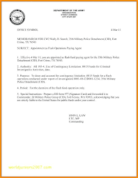 Army Memo Template Word. Army Biography Template Military Memorandum ...