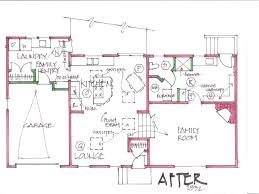 split level floor plans level house plans by split level house plans with garage underneath