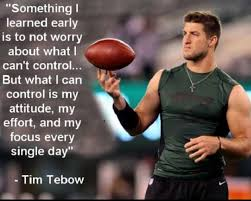 Famous Athlete Quotes Impressive Tim Tebow Famous Sports Quotes Famous Sports Quotes