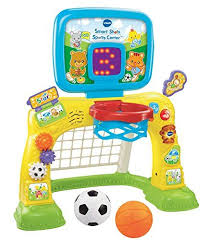 Best Christmas Gifts for 1 Year Old Boy - VTech Sports Shot Toy What Are The Toys Boys? 30+ 1st