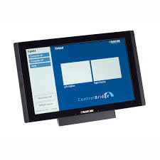 ControlBridge <b>Touch Panel</b> I <b>Black</b> Box Corporation
