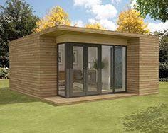 garden office pod brighton. Garden Offices, Lodges And Bespoke Office Buildings - Vivid Green Pod Brighton R