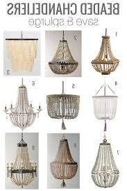 widely used beaded chandeliers invaluable lighting lessons gallery 11 of 20