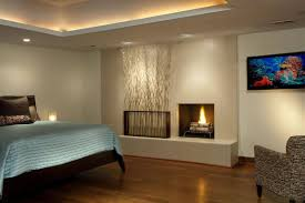 ceiling cove lighting. Cove Ceiling Lighting. Lighting With And Tray Plus Bed Also Wood Floor Fireplace