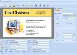 Business Card Maker Download