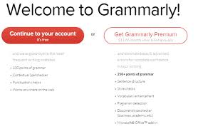 grammarly review exclusive % off discount offer  grammarly vs premium