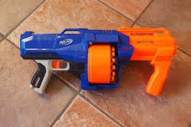Nerf Distance Chart Best Nerf Gun 2018 The 10 Best Nerf Blasters For All