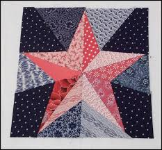 5 Pointed Star Paper Piecing | Star quilt patterns, Star quilts ... & 5 Pointed Star Paper Piecing Adamdwight.com