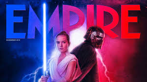 Empire Light In Darkness Full Episode Empires Star Wars The Rise Of Skywalker Covers Revealed