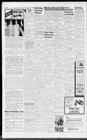 Painal it hurts so bad! The Daily News From Lebanon Pennsylvania On April 11 1960 8