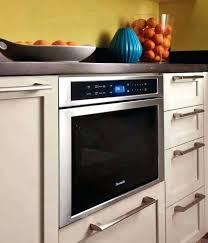 kitchenaid microwave drawer. Microwave Drawer Ovens Image Sharp Oven Kitchenaid .