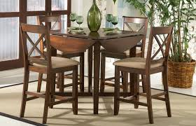 Space Saving Dining Room Tables And Chairs Apartmentssurprising Cozy Incredible Dinette Sets Casters Set