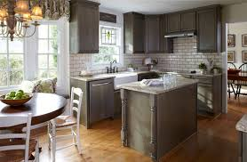 how to make a small kitchen feel bigger