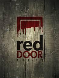 Final Red Door church logo   Goal:Logo for Red Door Church A…   Flickr