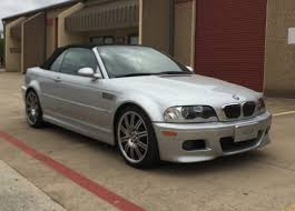 Sport Series bmw m3 2004 : 37K-Mile Supercharged 2004 BMW M3 Convertible for sale on BaT ...