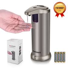 opernee automatic soap dispenser