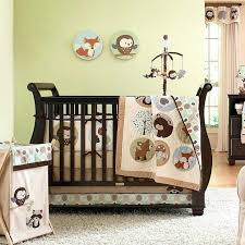 baby boy owl bedding baby nursery