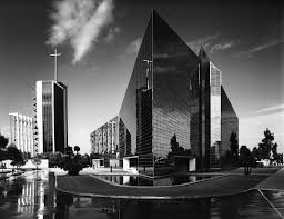 crystal cathedral garden grove ca 1980