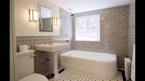 tile bathroom ideas luxury subway tile bathrooms plete ideas example