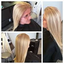 Wellas Special Blondes High Lift Color On Salt And Pepper