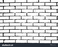 wall clipart black and white. Contemporary Clipart Black Clipart Brick Wall 4 Inside Wall Clipart And White
