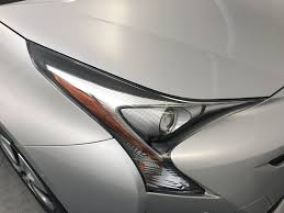 2018 New Toyota Prius Two at Round Rock Toyota Serving Austin ...