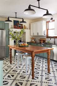 can i paint kitchen cabinets i painted my entire kitchen with chalk paint